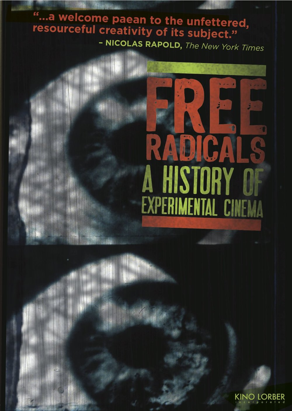 Free Radicals: A History of Experimental Film Netflix Streaming (HD)