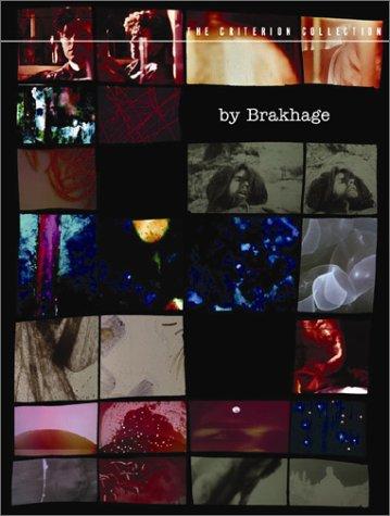 By Brakhage: An Anthology: Vol. 1   Library |   Netflix   (DVD)