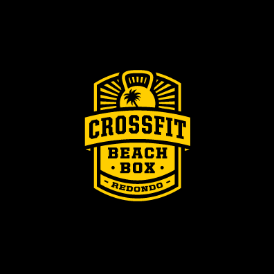 Crossfit Beach Box