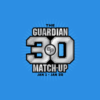 Guardian Project Match-Up