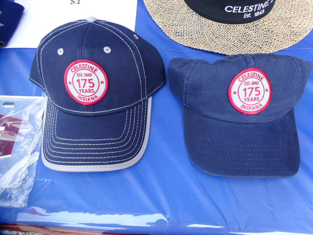 Men's & Women's Baseball Caps - $15