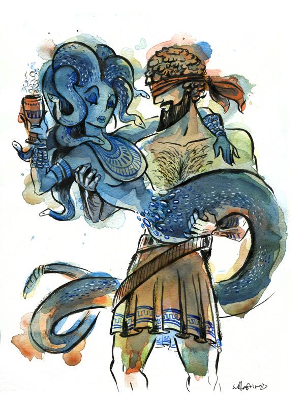 Medusa takes a lover-(Levi Hastings).jpg