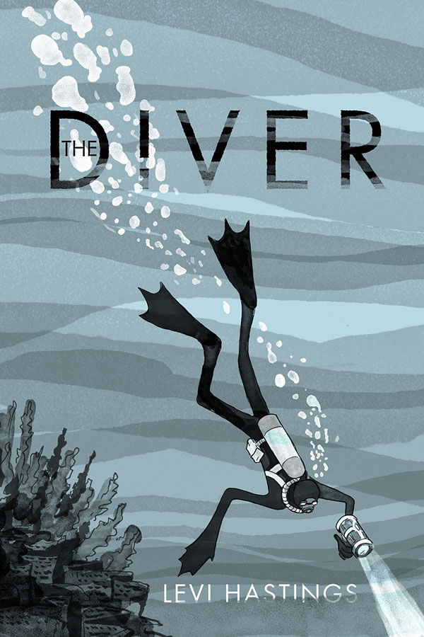 Diver Cover