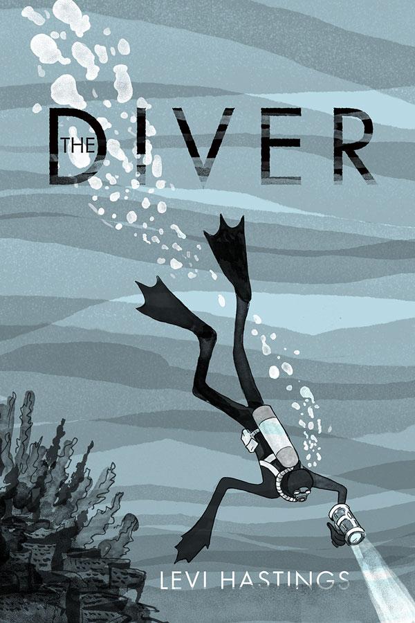 Diver Cover