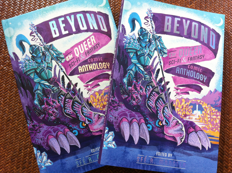 Beyond 2