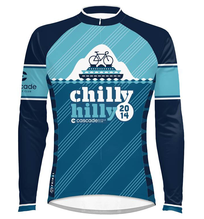 2014 Event Jersey