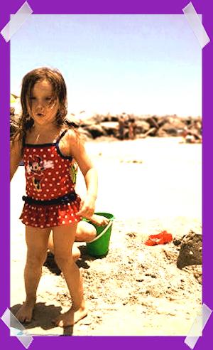 July 2012: Cocoa Beach Baby