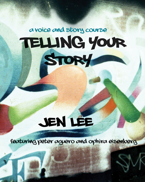 Telling Your Story Workbook Cover by Jen Lee.jpg