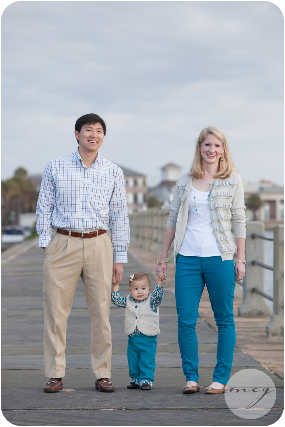 Charleston SC Family Photography
