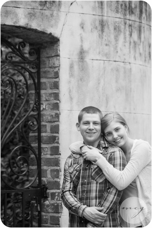 Charleston SC Proposal Photography