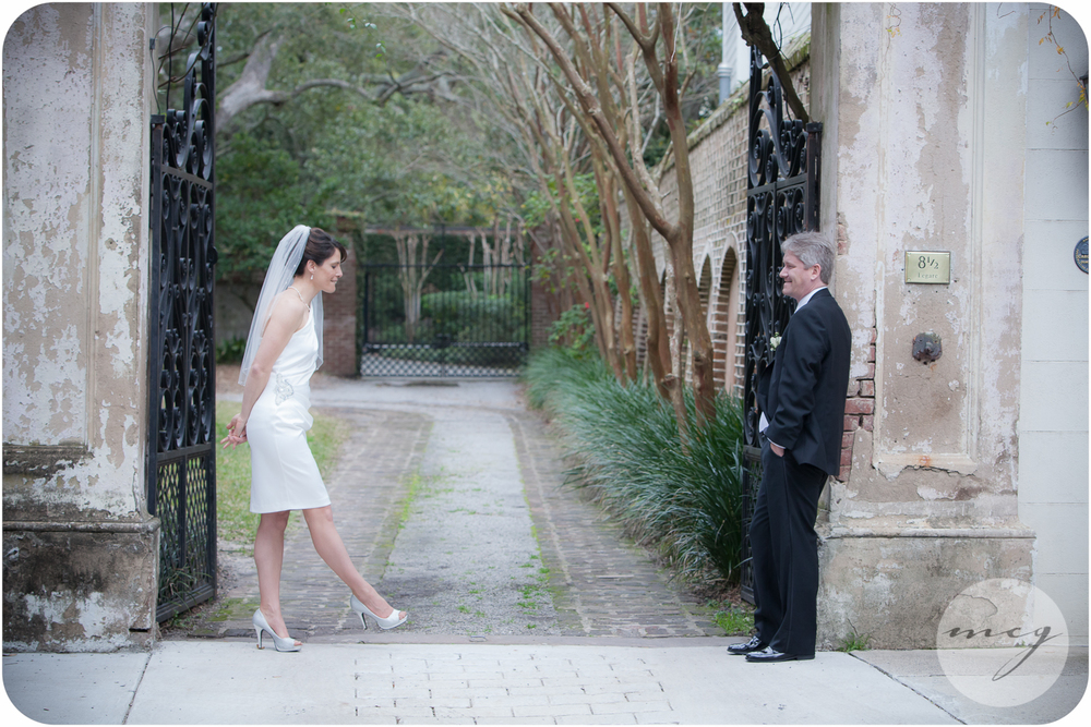 Charleston SC Elopement Photographer