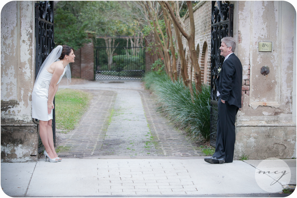 Charleston SC Elopement Photography