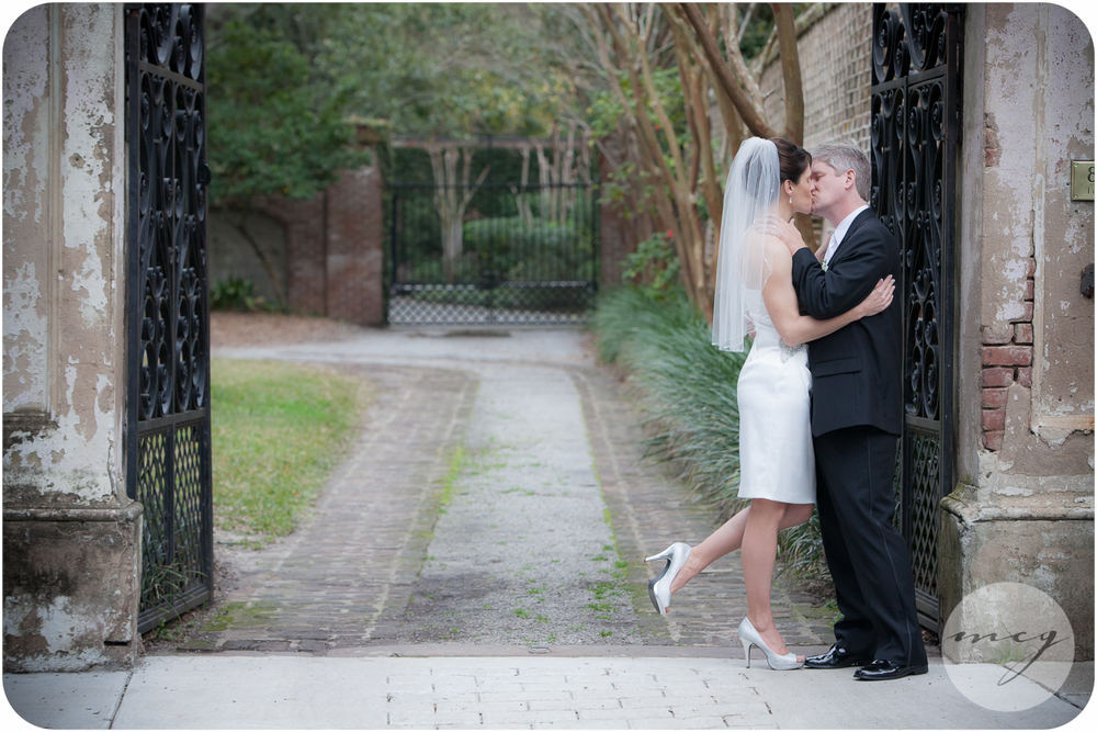 Charleston SC Elopement Photographers