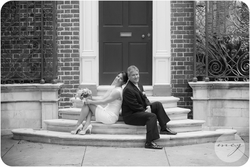 Historic Charleston Wedding Photography
