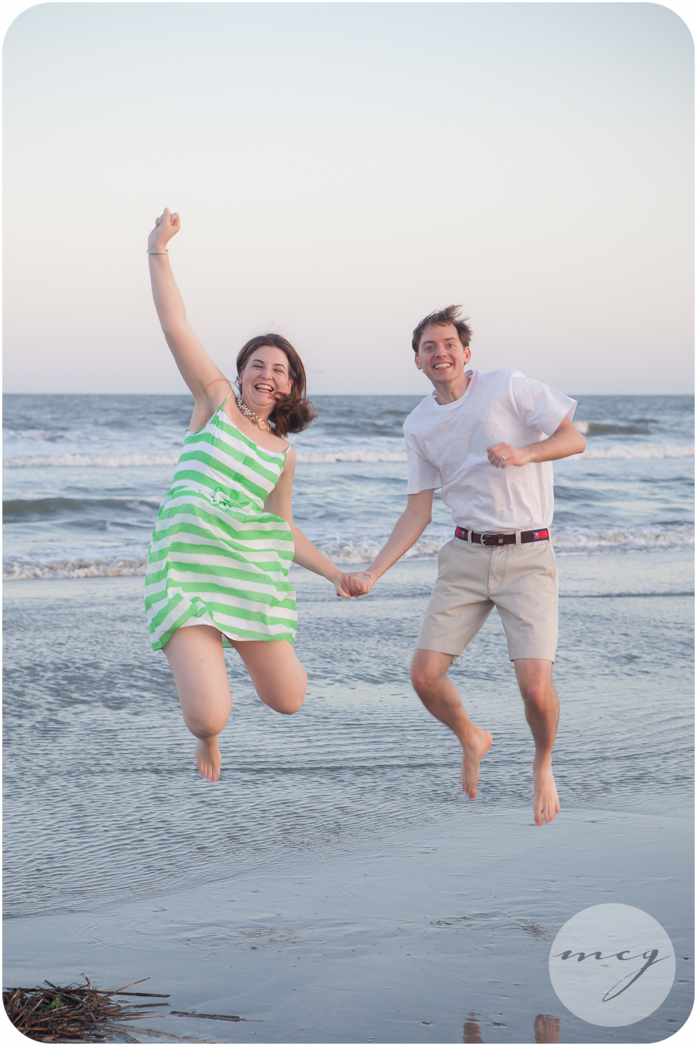 Kiawah Island family photographer