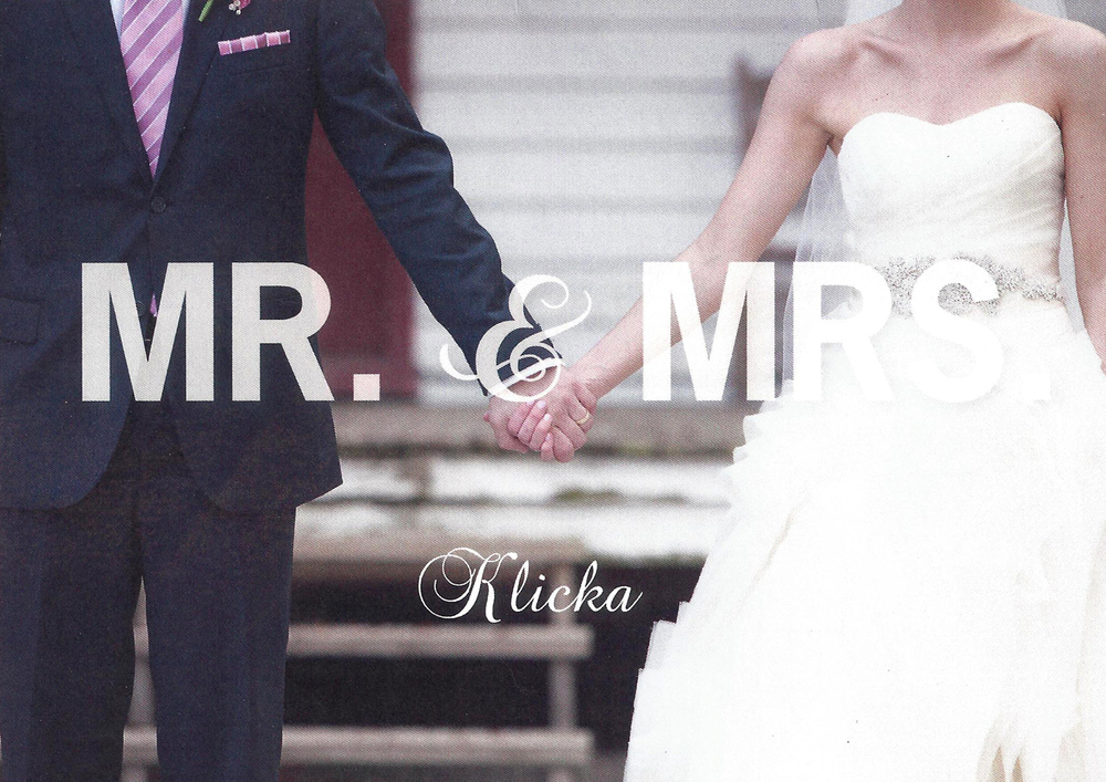 images © MCG Photography/ card by  Mixbook