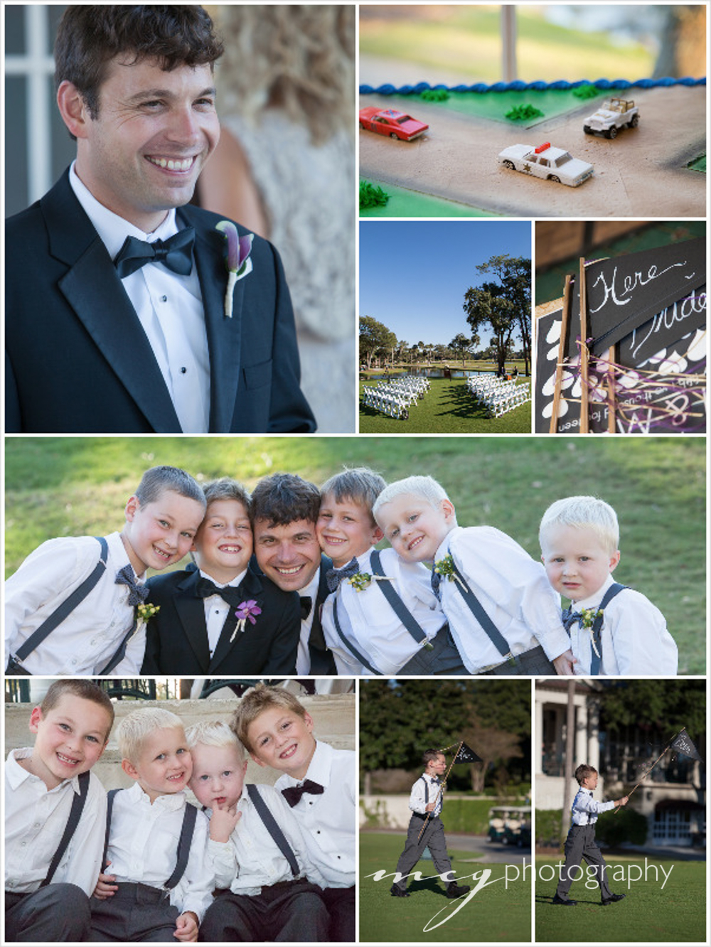 Osprey Wedding Photographer