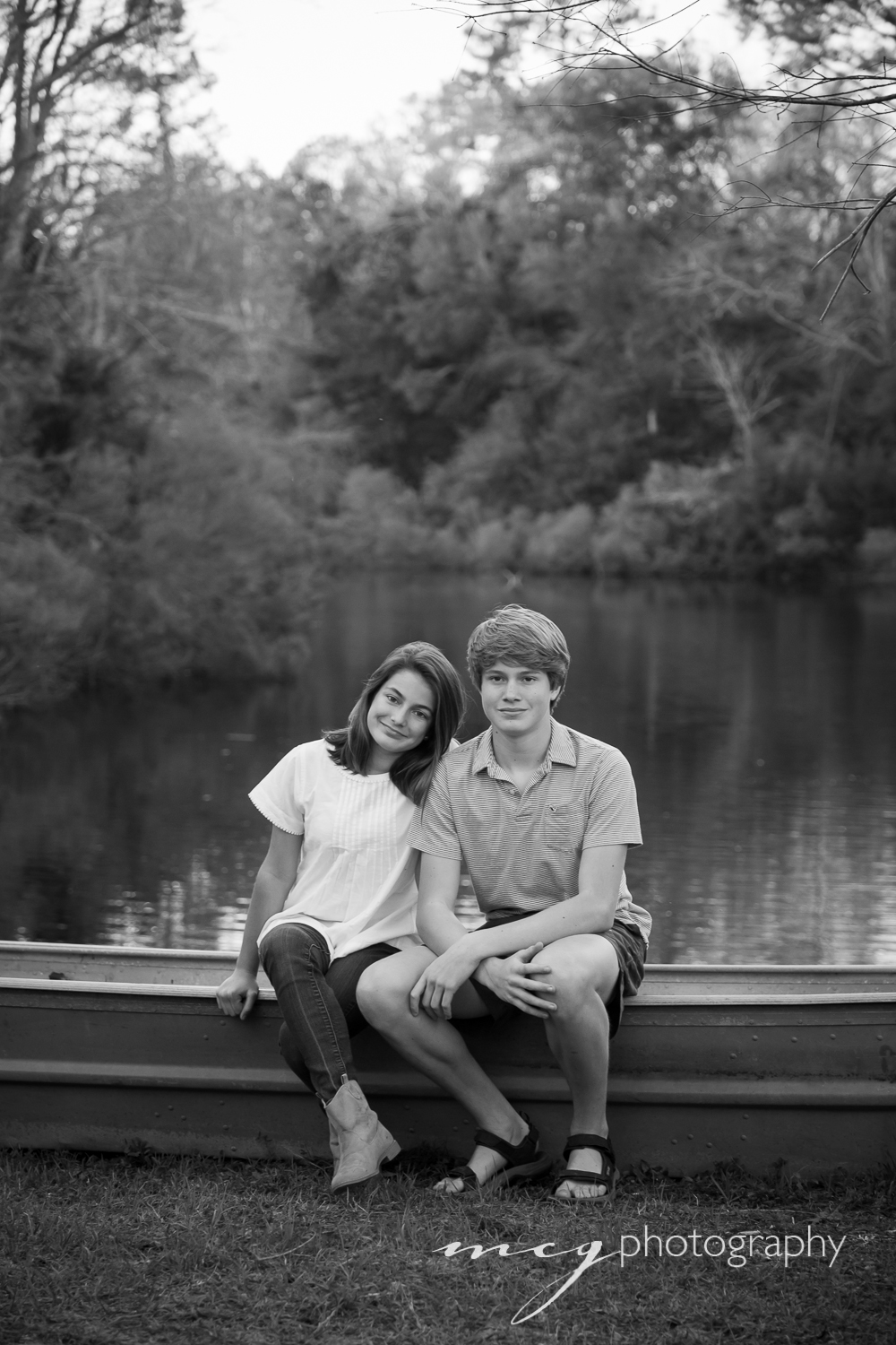 Charleston SC best portrait photography