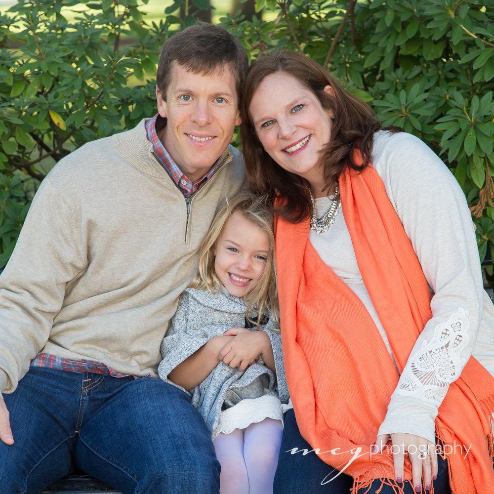 Charleston SC Family Photos