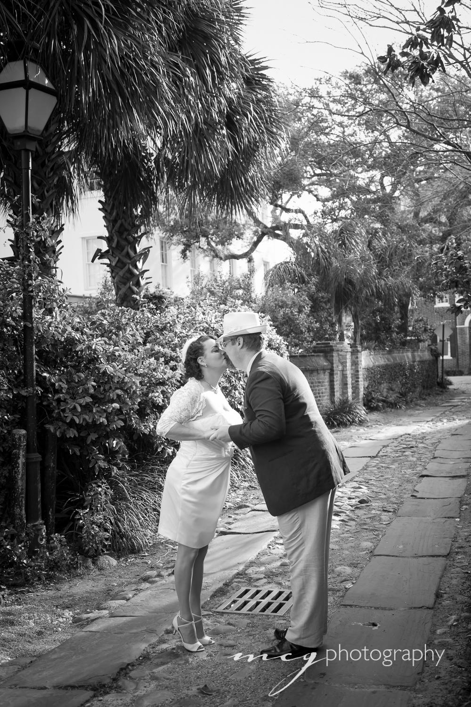 Charleston SC Vintage Portraits