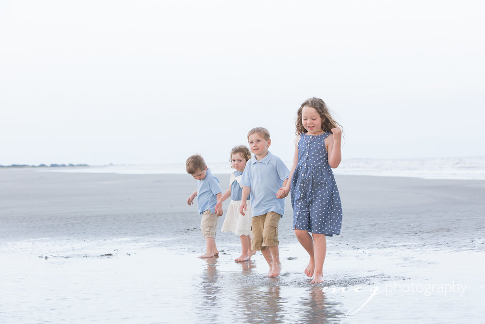 Kiawah Island lifestyle photography