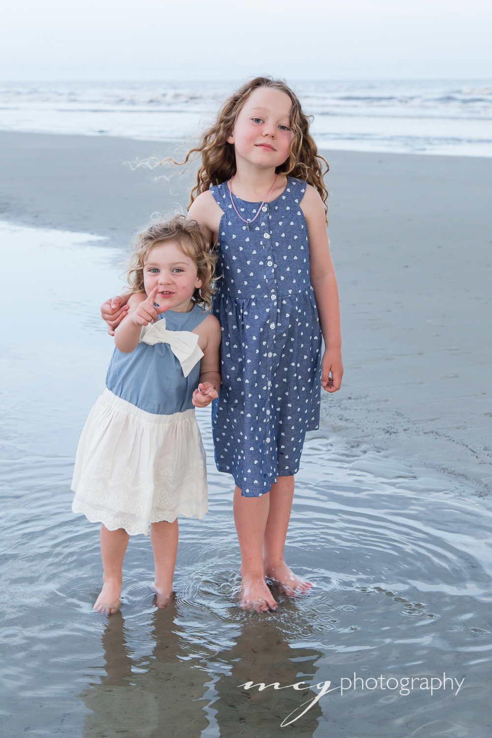 Kiawah Island children portraits
