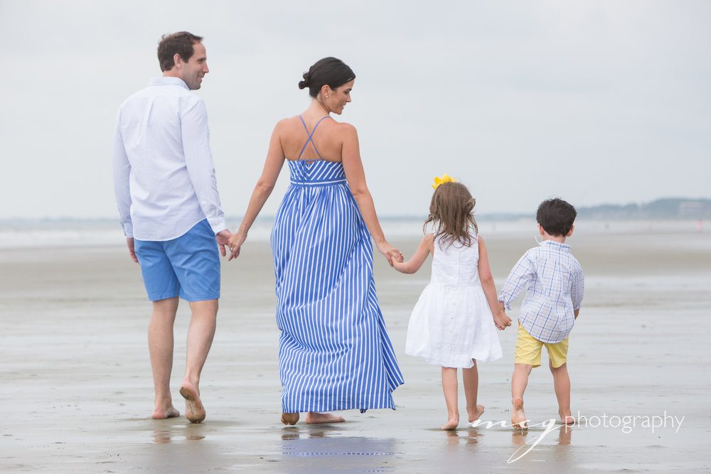 Lifestyle Kiawah beach photography
