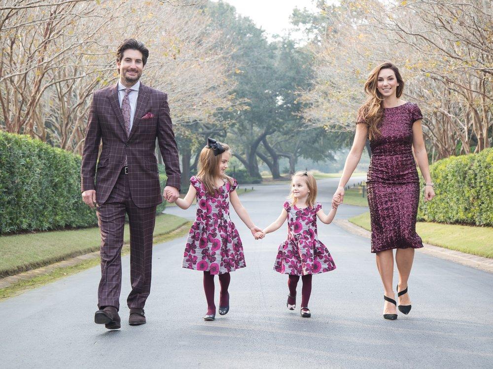 Charleston SC Family Photography