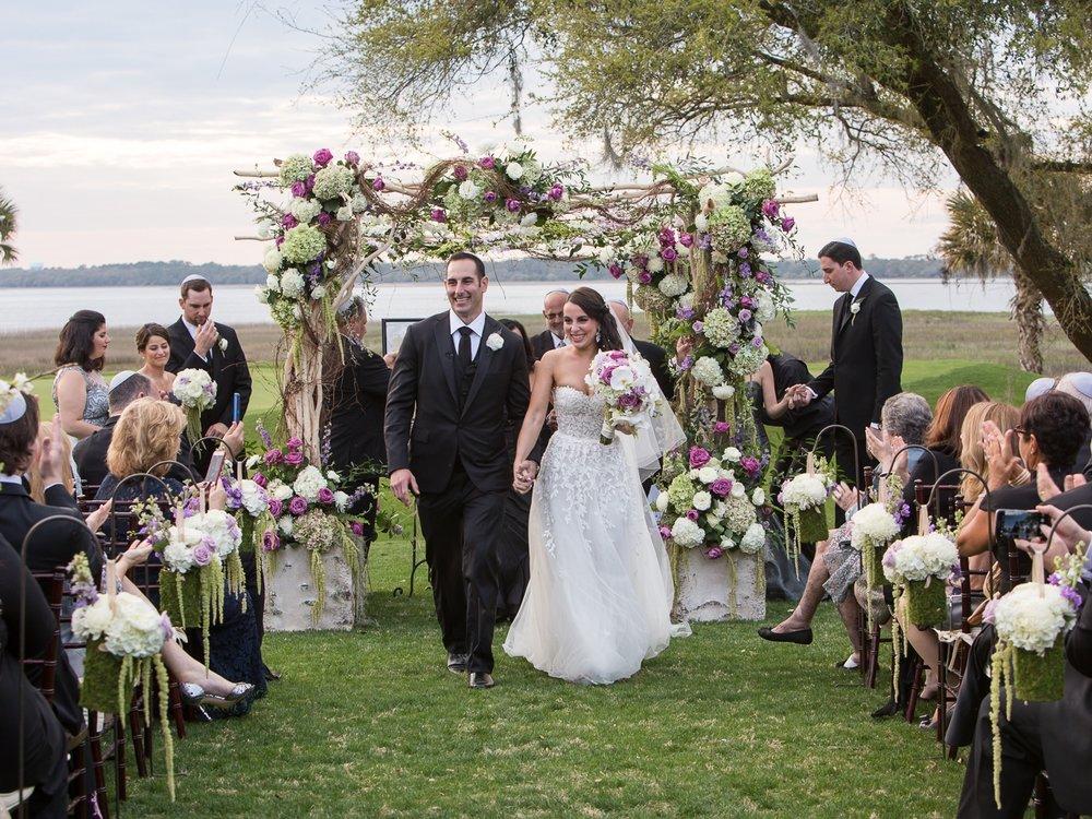 weddings- I do