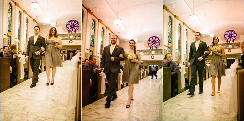 Cleveland Wedding Photographer  St. Lukes