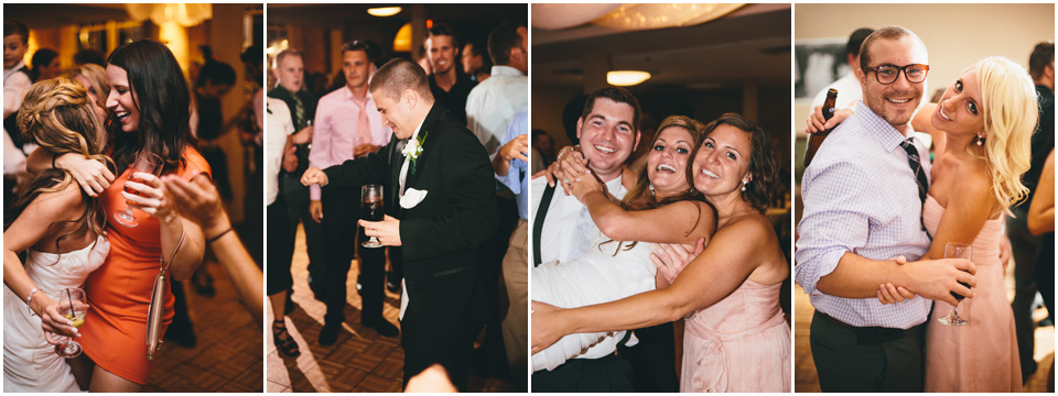 Just dance! Cleveland Wedding Photographer Windows on the River Lake Erie
