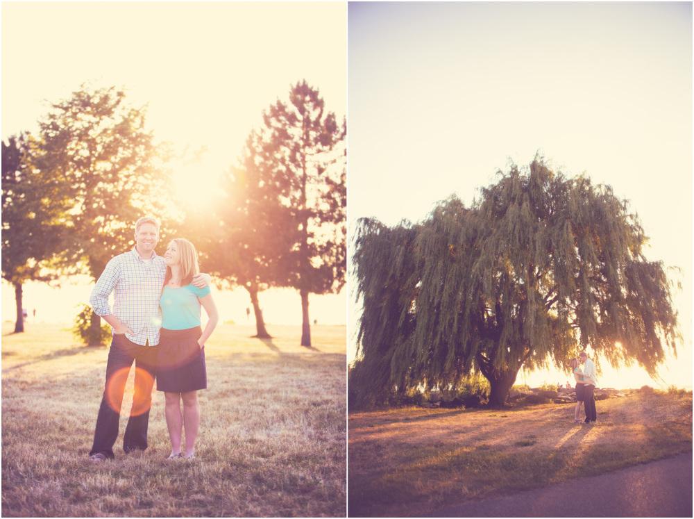 Cleveland Wedding and Engagement Photographer Edgewater Park