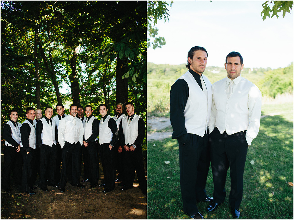 Creative Cleveland Wedding Photographer - Rocky River Metro Parks