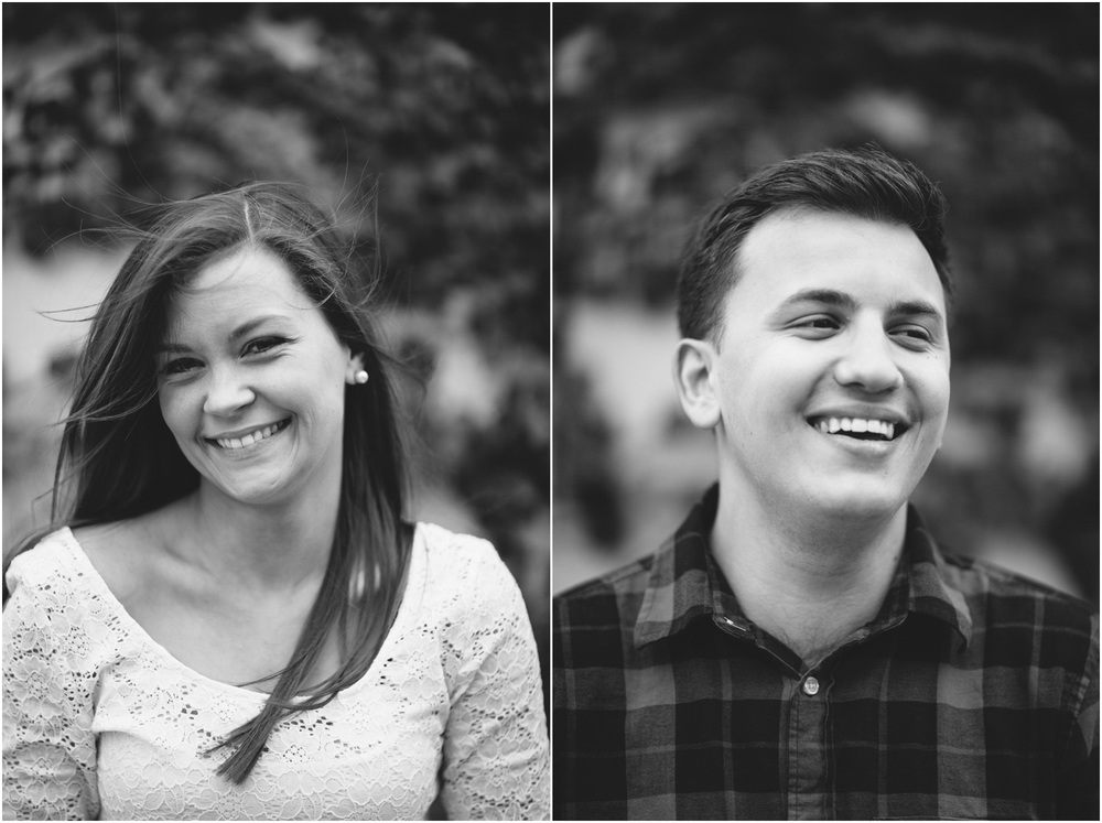 Gorgeous! - Cleveland Creative Engagement and Wedding Photographer
