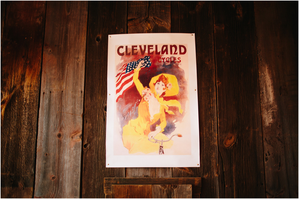 Cleveland Bikes! - Cleveland Creative Engagement and Wedding Photographer