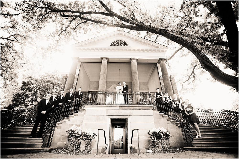 Gorgeous! Chicago Wedding Photographer - Catigny Park