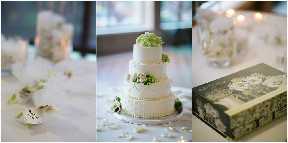 Details! Chicago Wedding Photographer - Catigny Park