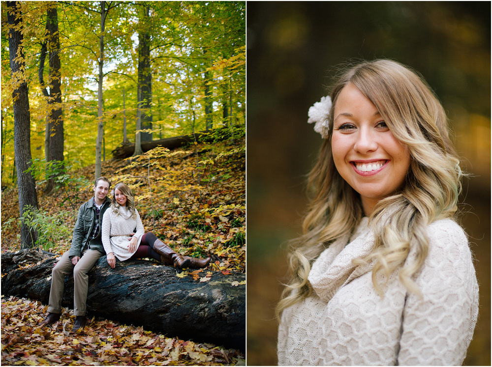 Gorgeous! Cleveland Wedding Photographer