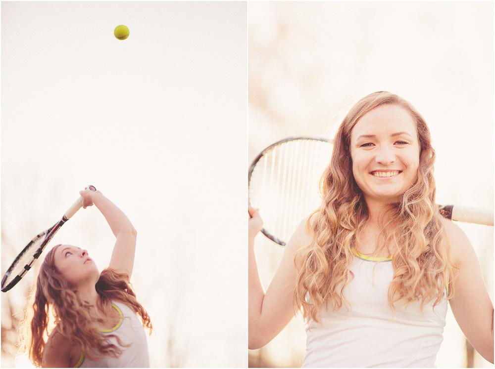 Beautiful - Cleveland Senior Portrait Photographer - Ali Garrity - Mentor High School