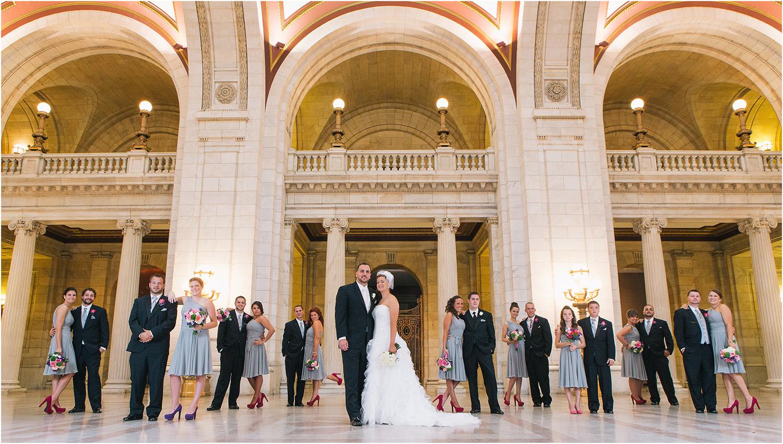 Wellington courthouse wedding