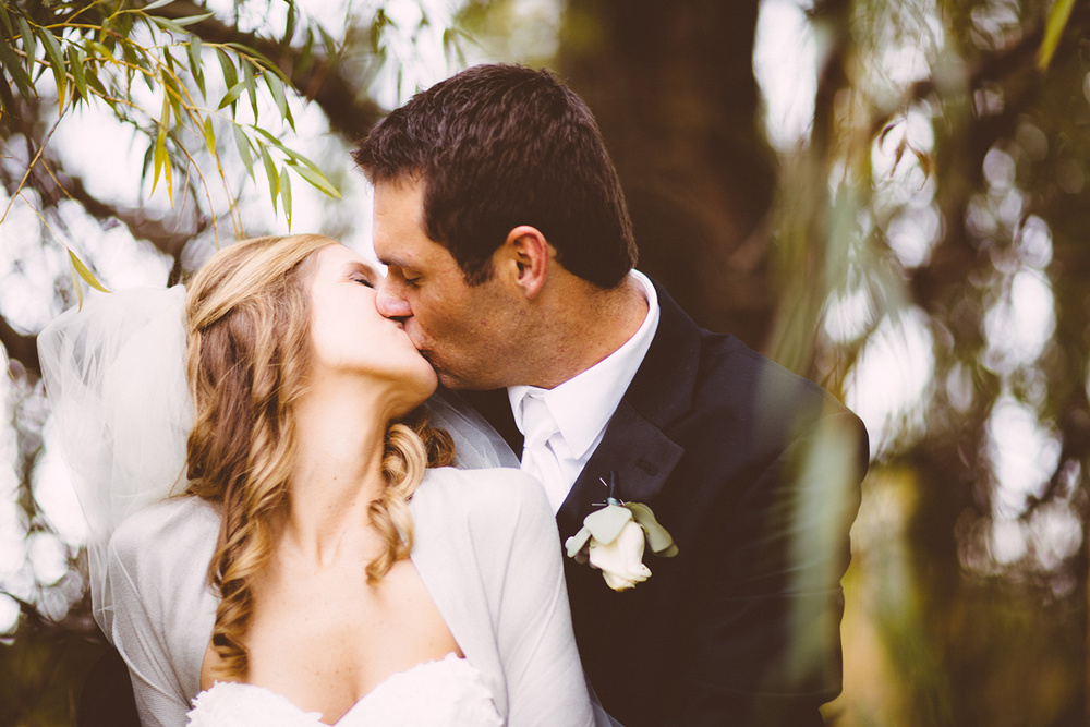 Cleveland Wedding Photographer - Emily and Matt