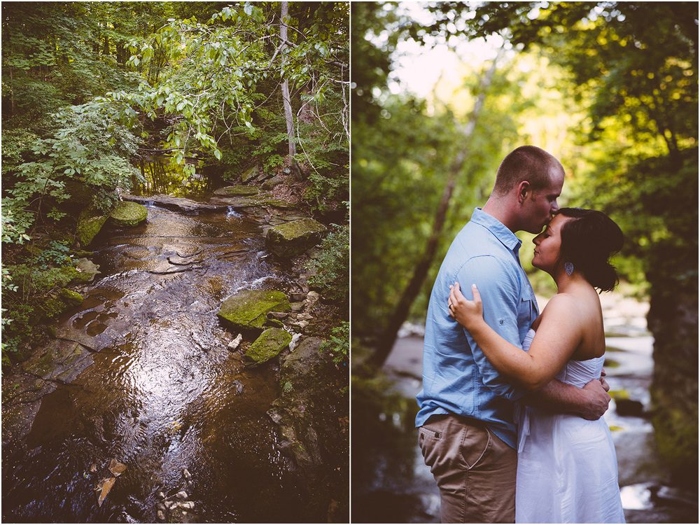 Cleveland Wedding Photographer- Kim and Jim