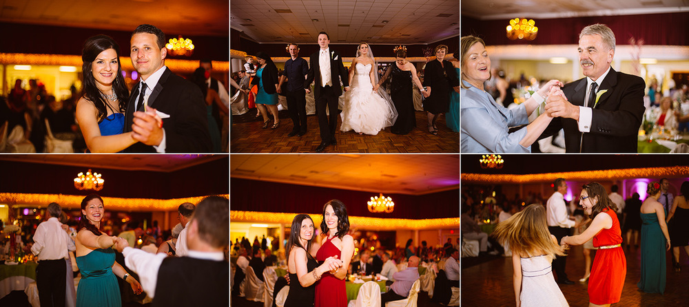Cleveland Wedding Photographer East Side