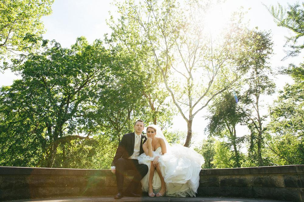 Kristina and Damir Wedding in Cleveland