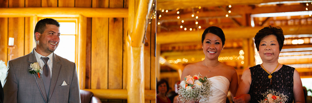 Cleveland Wedding Photographer Crystal Brook Farm Anita and Mark