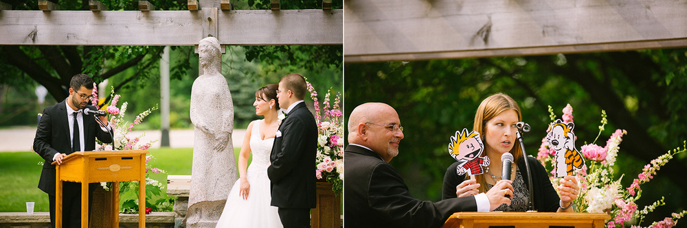 Lauren and Sean - Beaumont School - Cleveland Wedding Photographer