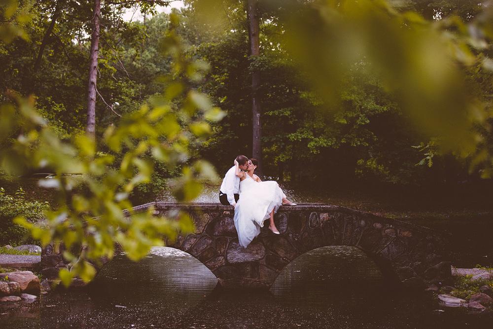 Lauren and Sean Wedding at Beaumont School