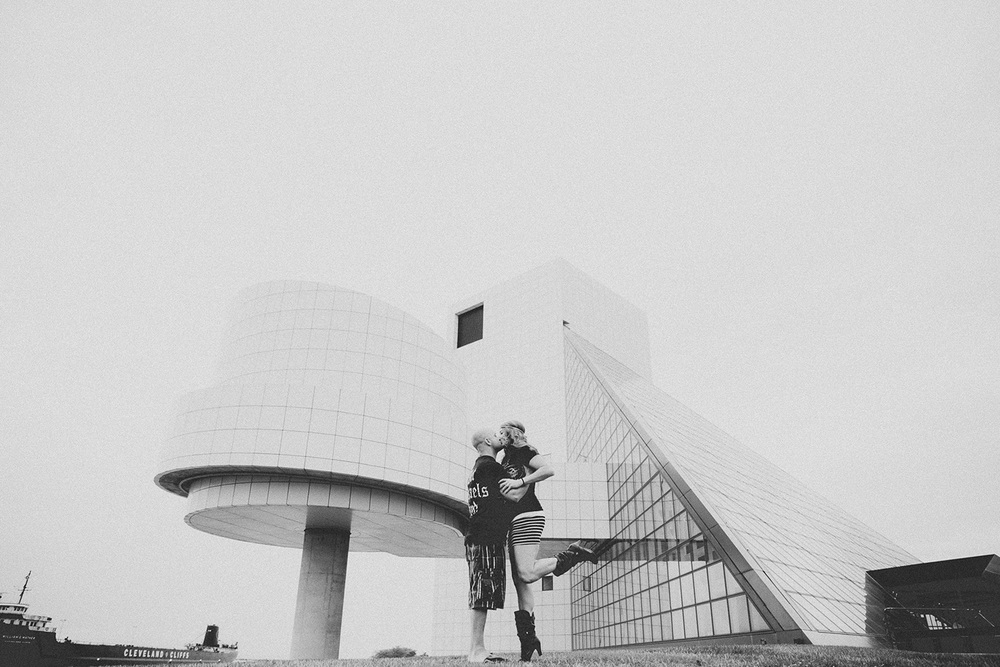 Rock and Roll Hall of Fame Engagement Photographer Jennie and Joe Image04.jpg