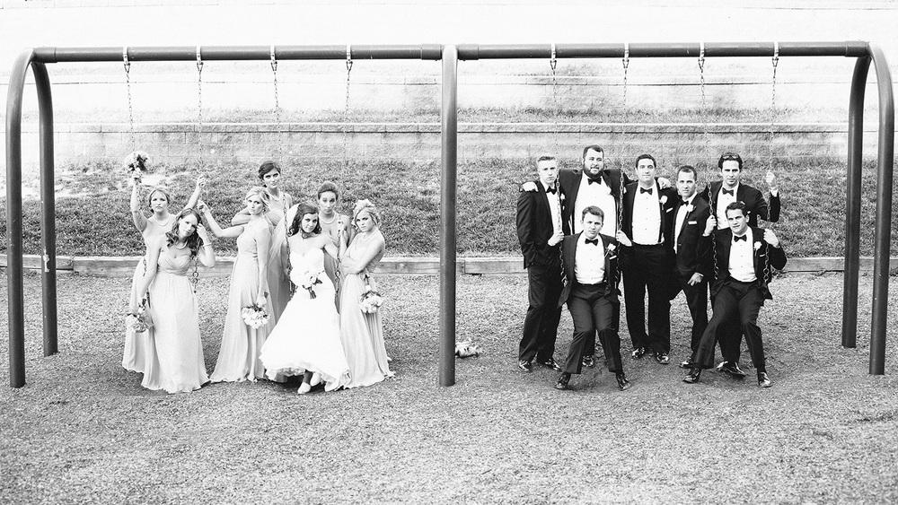Cleveland Wedding Photographer Marriott Hotel Beach Rocky River - Nikki and Dave 40.jpg