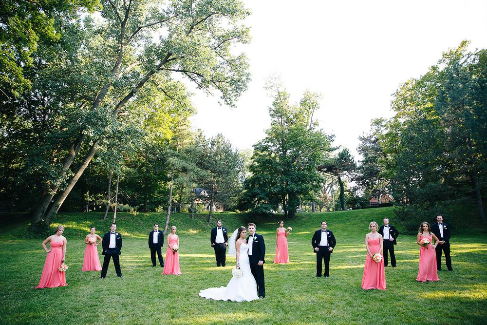 Cleveland Wedding Photographer Marriott Hotel Beach Rocky River - Nikki and Dave 45.jpg